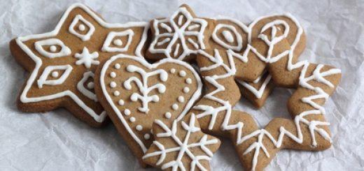 4 Tipps für die perfekten Lebkuchen