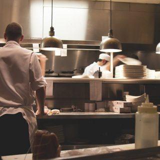 Gastronomiebedarf gebraucht kaufen - darauf sollten Sie achten
