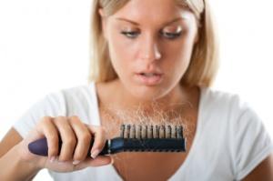 Haare mit Essig pflegen