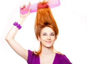 Hausmittel gegen Kopfhautjucken