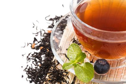Schwarzer Tee - Informationen, Wirkung und Zubereitung