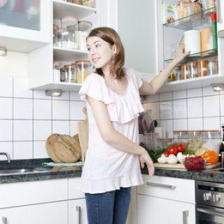 Wo der Traum vom gesunden Essen Wirklichkeit wird